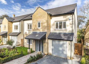 Thumbnail 5 bed detached house for sale in 11 The Heathers, Ilkley, West Yorkshire