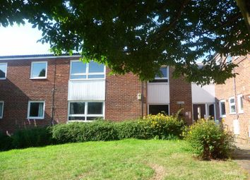 Thumbnail 2 bed flat to rent in Montague Crescent, Northampton