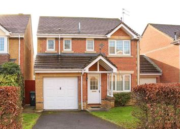 Thumbnail 4 bedroom detached house to rent in Poppy Close, Yeovil