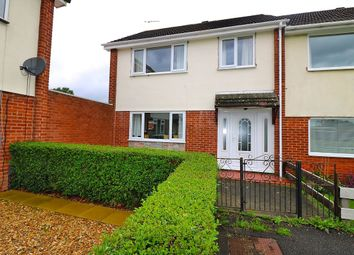 Thumbnail 3 bed semi-detached house for sale in Kenilworth Court, Ellesmere Port