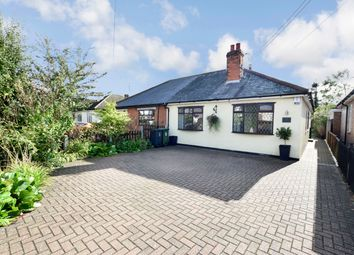 3 bed semi-detached bungalow for sale in Lyons Hall Road, Braintree CM7