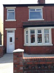 Thumbnail 2 bed end terrace house to rent in Macauley Avenue, Blackpool