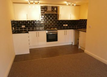 Thumbnail 2 bed flat to rent in Lancashire Road, Millom
