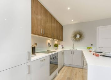 Thumbnail 2 bedroom flat for sale in St Lukes Road, Notting Hill