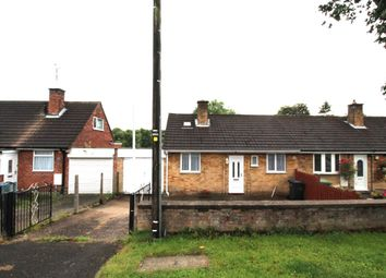 Thumbnail 2 bed bungalow to rent in Spital Lane, Chesterfield