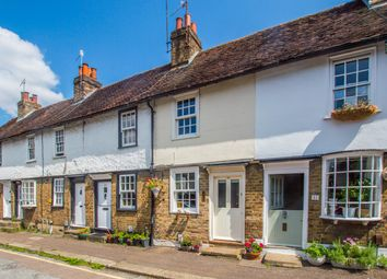 Thumbnail 1 bed cottage to rent in Church Street, Hertford