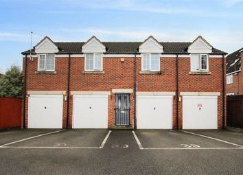 Thumbnail 2 bed flat for sale in Dunlop Avenue, Farnley, Leeds, West Yorkshire