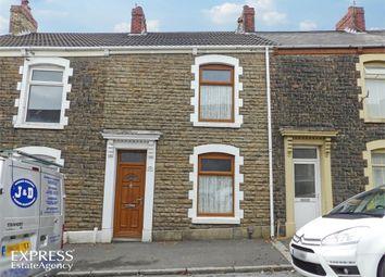 Thumbnail 2 bed terraced house for sale in Phillip Street, Manselton, Swansea, West Glamorgan