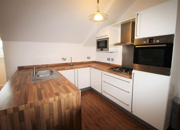 Thumbnail 3 bedroom flat to rent in White Horse Gardens, Worsley Road, Swinton, Manchester
