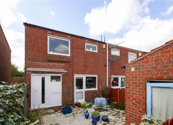 Thumbnail 3 bed end terrace house for sale in Ravensbourne Place, Springfield, Milton Keynes, Buckinghamshire