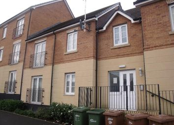 Thumbnail 1 bed flat to rent in Heron Drive, Penallta, Hengoed