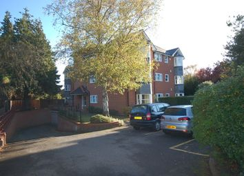 Thumbnail 3 bed flat to rent in Hills Road, Cambridge