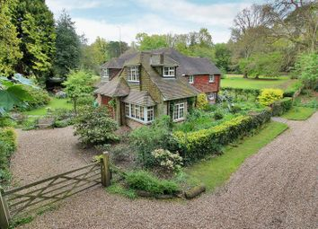 Thumbnail 3 bedroom property for sale in Copthorne Common, Copthorne, West Sussex