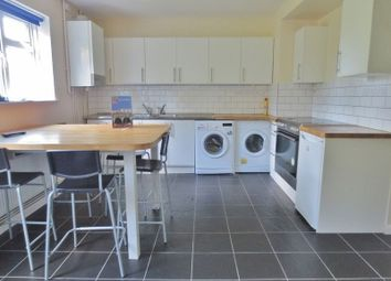 8 bed semi-detached house to rent in The Crescent, Brighton BN2