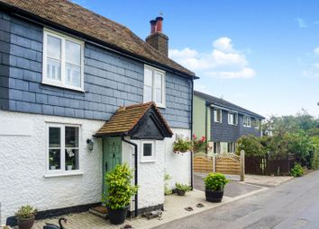 2 bed semi-detached house for sale in The Street, Dover CT15