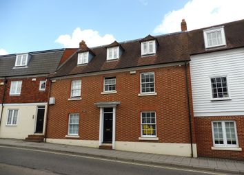 Thumbnail 3 bedroom flat for sale in Station Road West, Canterbury