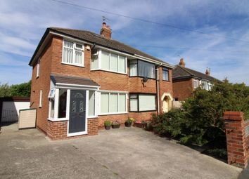 Thumbnail 3 bedroom semi-detached house for sale in Stainforth Avenue, Bispham