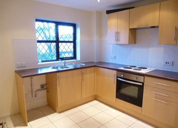 Thumbnail 1 bedroom flat to rent in Cambridge Street, St. Neots