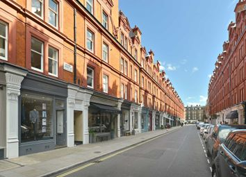 Thumbnail 3 bed flat to rent in Chiltern Street, Marylebone