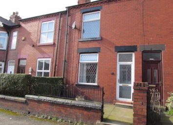 Thumbnail 2 bed terraced house to rent in Ladysmith Avenue, Ashton In Makerfield