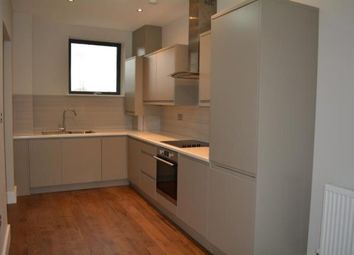 Thumbnail 2 bed flat for sale in Fitzalan House, Park Road, Gloucester