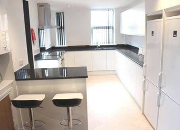 Thumbnail 6 bed flat to rent in Ebrington Street, Plymouth