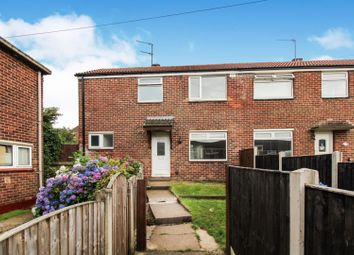 Thumbnail 3 bed semi-detached house to rent in Marylebone Crescent, Mackworth, Derby