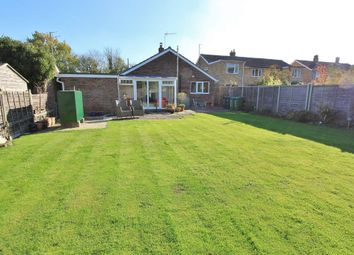 Thumbnail 3 bed detached bungalow for sale in Wimpole Road, Great Eversden, Cambridge