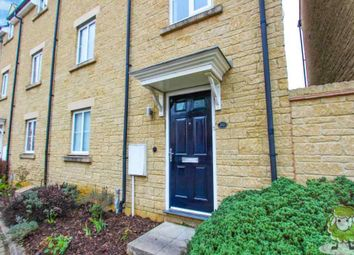 Thumbnail 2 bed town house for sale in West Way, Bishops Cleeve, Cheltenham