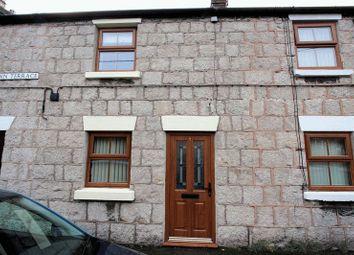 Thumbnail 1 bed terraced house for sale in Burgedin Terrace, Rhuddlan, Rhyl