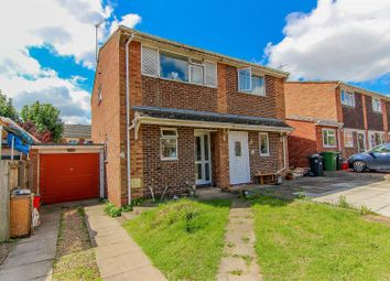 Thumbnail 2 bed semi-detached house for sale in Firethorn Crescent, Whitnash, Leamington Spa