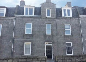 Thumbnail 1 bedroom flat for sale in Merkland Road East, Aberdeen