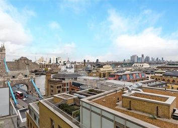 Thumbnail 3 bed flat for sale in One Tower Bridge, London Bridge
