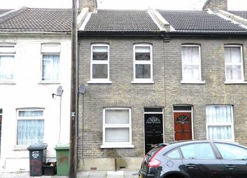 Thumbnail Terraced house to rent in Mount Pleasant Road, Dartford