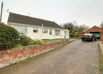 Thumbnail 2 bed detached bungalow for sale in North End, Goxhill, Barrow-Upon-Humber