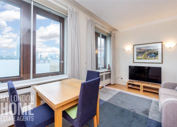 Thumbnail 1 bed flat for sale in Whitehouse Apartments, 9 Belvedere Road, Waterloo