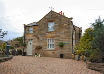 Thumbnail 2 bed cottage for sale in Iburndale, Sleights