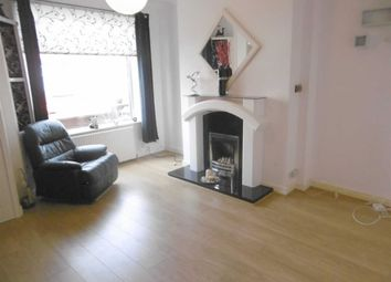 Thumbnail 2 bed terraced house to rent in Clarendon Road, Tonge Fold, Bolton