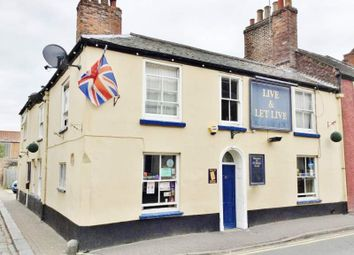 Thumbnail Pub/bar for sale in 18 Windsor Road, King`S Lynn