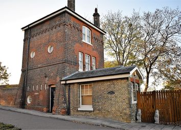 3 bed detached house for sale in College Road, The Historic Dockyard, Chatham ME4
