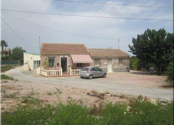 Thumbnail 4 bed villa for sale in Las Heredades, Alicante, Spain