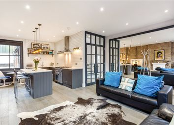 3 bed maisonette for sale in Valetta Road, Shepherds Bush, London W3