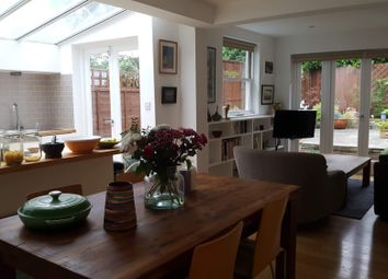 Thumbnail 2 bed flat to rent in Medora Road, London
