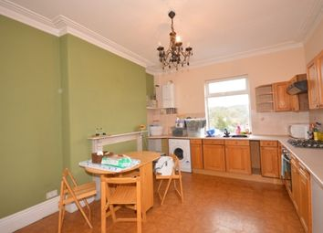 Thumbnail 2 bed flat to rent in Baslow Road, Totley