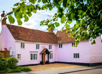 Thumbnail 5 bed detached house for sale in High Street, Newport, Nr Saffron Walden, Essex