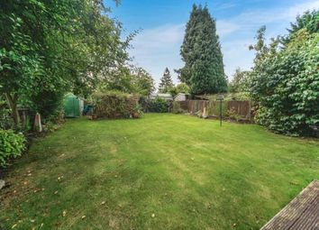 Thumbnail 4 bed detached house for sale in Mitchley Avenue, Purley, Surrey, England