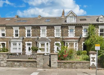 Thumbnail 5 bed property to rent in Cowbridge Road East, Canton, Cardiff
