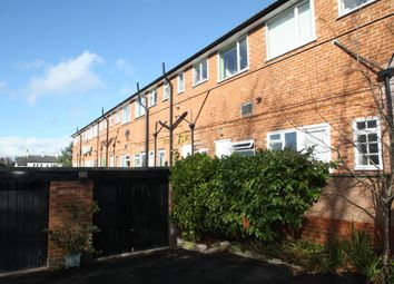Thumbnail 2 bed flat to rent in 111A Norley Road, Cuddington, Northwich, Cheshire