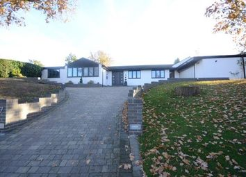 Thumbnail 5 bed bungalow to rent in Old Bath Road, Sonning, Reading