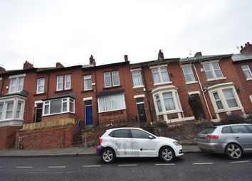 Thumbnail 6 bed terraced house to rent in Springbank Road, Newcastle Upon Tyne